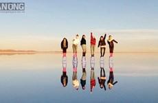 Sửng sốt với đất nước Bolivia - vẻ đẹp nguyên bản vùng Nam Mỹ