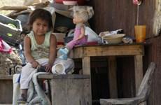 WB cảnh báo tốc độ giảm nghèo của Mỹ Latinh đang chậm lại