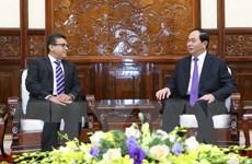 Việt Nam khẳng định lập trường ủng hộ nhà nước Palestine độc lập