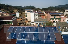 IEA: Năng lượng tái tạo phát triển mạnh từ nay đến năm 2021