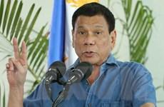 Thượng nghị sỹ Philippines kêu gọi ICC điều tra Tổng thống Duterte
