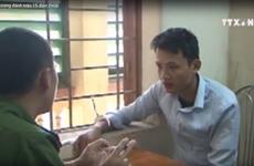 [Video] Tóm gọn đối tượng đánh tráo 15 chiếc điện thoại Iphone
