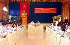Xây dựng Hồ sơ trình UNESCO công nhận xòe Thái là di sản thế giới