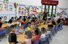 [Video] Hà Nội: Thiếu trầm trọng trường học ở các khu đô thị