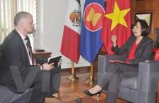 Việt Nam bỏ 95% thuế nhập khẩu hàng hóa Mexico khi TPP có hiệu lực