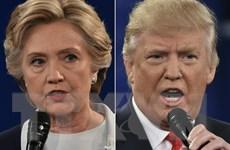 Hai ứng cử viên tổng thống Mỹ nỗ lực thuyết phục khối cử tri gốc Á