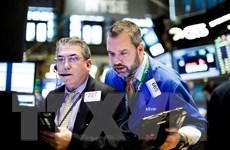 Phố Wall đỏ sàn do lãi suất trái phiếu của Mỹ tăng mạnh