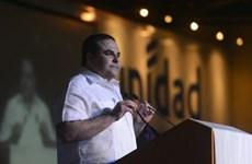 El Salvador bắt giữ cựu Tổng thống và 6 quan chức tham nhũng
