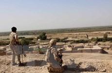 15.000 lính Afghanistan thương vong trong 8 tháng đầu năm 2016