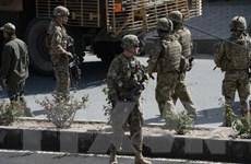 ICC chuẩn bị điều tra tội ác của binh sỹ Mỹ tại Afghanistan?