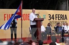 Cuba công bố danh mục các dự án kêu gọi đầu tư nước ngoài