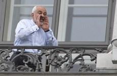 Thụy Sĩ: Các cuộc đàm phán hạt nhân Iran bị nghe lén