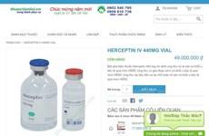 [Video] Thị trường thuốc Việt Nam: Thừa thuốc bổ, thiếu thuốc đặc trị