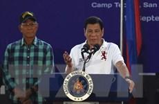 Philippines cam kết duy trì thỏa thuận hợp tác quốc phòng với Mỹ