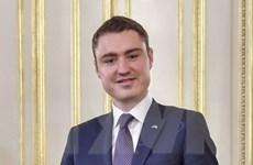 Chính phủ liên minh thân phương Tây ở Estonia sụp đổ