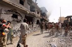 Liên minh châu Phi công bố sáng kiến hòa bình mới cho Libya