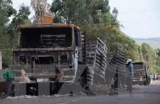 Ethiopia dỡ bỏ lệnh hạn chế đi lại đối với các nhà ngoại giao