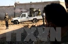 Áo truy tố 1 thành viên phe đối lập Syria tội hành quyết binh sỹ