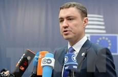 Ba đảng của Estonia hình thành liên minh cầm quyền mới