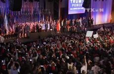 [Video] Nội các tiềm năng của Tổng thống Mỹ đắc cử Donald Trump