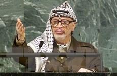 Palestine: Đã điều tra được thủ phạm gây ra cái chết của ông Arafat