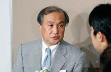 Nhật Bản cử Thứ trưởng Ngoại giao thăm Mỹ vào tuần tới
