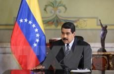 Tổng thống Venezuela tiếp tục gia hạn tình trạng kinh tế khẩn cấp