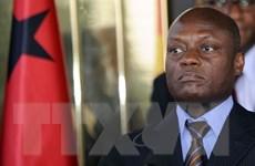 Tổng thống Guinea Bissau tuyên bố sẽ giải tán chính phủ