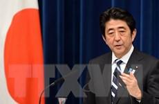 Thủ tướng Nhật Bản dự định gặp Tổng thống đắc cử Mỹ để bàn về TPP