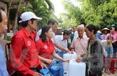 Hội CTĐ khẳng định vai trò nòng cốt trong phòng ngừa thảm họa