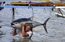 """Trung Quốc """"cho phép"""" ngư dân Philippines vào bãi cạn Scarborough"""