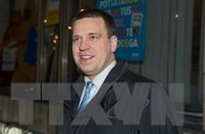 Tổng thống Estonia chỉ định nhân vật thân Nga làm thủ tướng mới