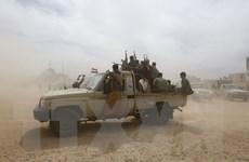 Phe Houthi nã tên lửa, liên quân Arab dọa không kéo dài lệnh ngừng bắn