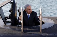 Bộ trưởng Tư pháp Israel điều tra thương vụ mua tàu ngầm Đức