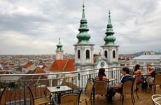 Tốp 10 thành phố lý tưởng nhất để khởi nghiệp ở châu Âu