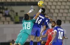 AFF Suzzuki Cup 2016: Kiatisak và mục tiêu Top 10 châu Á