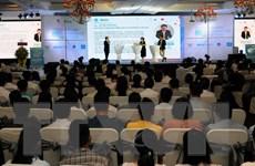 Hơn 700 lãnh đạo trẻ tham gia Diễn đàn lãnh đạo trẻ Việt Nam 2016