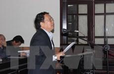 Hà Tĩnh: Nguyên Chủ tịch huyện Kỳ Anh lĩnh án 12 năm tù