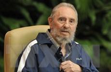 Báo Hong Kong ca ngợi tinh thần cách mạng của lãnh tụ Fidel Castro