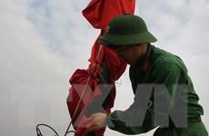 [Photo] Việt Nam để Quốc tang tưởng niệm lãnh tụ Cuba Fidel Castro