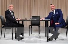 Hai ứng cử viên Tổng thống Áo tiếp tục chạy đua lần nữa