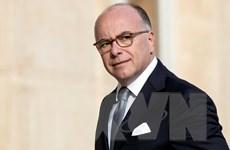 Ông Bernard Cazeneuve được chỉ định làm Thủ tướng Pháp