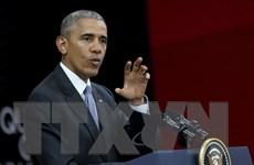 Ông Obama cảnh báo khủng bố còn đe dọa nước Mỹ nhiều năm tới