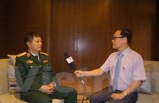 Hợp tác quốc phòng Việt-Ấn phát triển có chiều sâu và thực chất