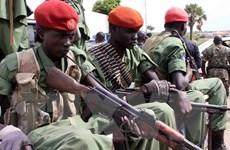 EU cảnh báo sẵn sàng áp đặt lệnh trừng phạt mới tại Nam Sudan