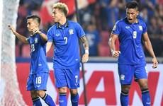 AFF SUZUKI CUP 2016: Phép thử cuối cùng cho Thái Lan-Indonesia
