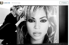 Adele và Beyoncé: Cuộc đối đầu giữa nữ hoàng R&B và Diva mới