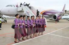 Hàng không Campuchia mở đường bay trực tiếp tới Bắc Kinh