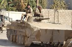 Gần 20 người thương vong trong các vụ đánh bom tại Iraq