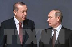 Thổ Nhĩ Kỳ: Không để vụ ám sát Đại sứ Nga phủ bóng lên quan hệ 2 nước